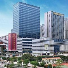广州海珠区珠江国际酒店